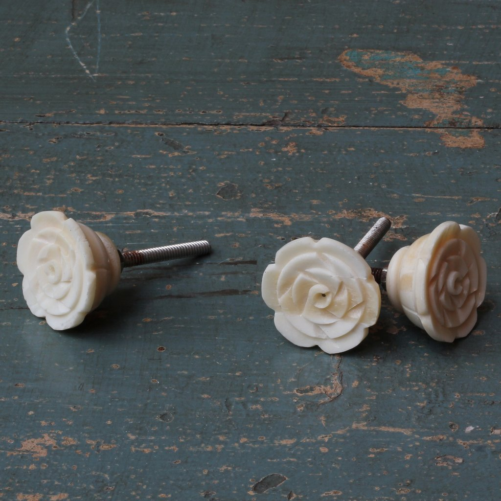 bone door knobs photo - 14