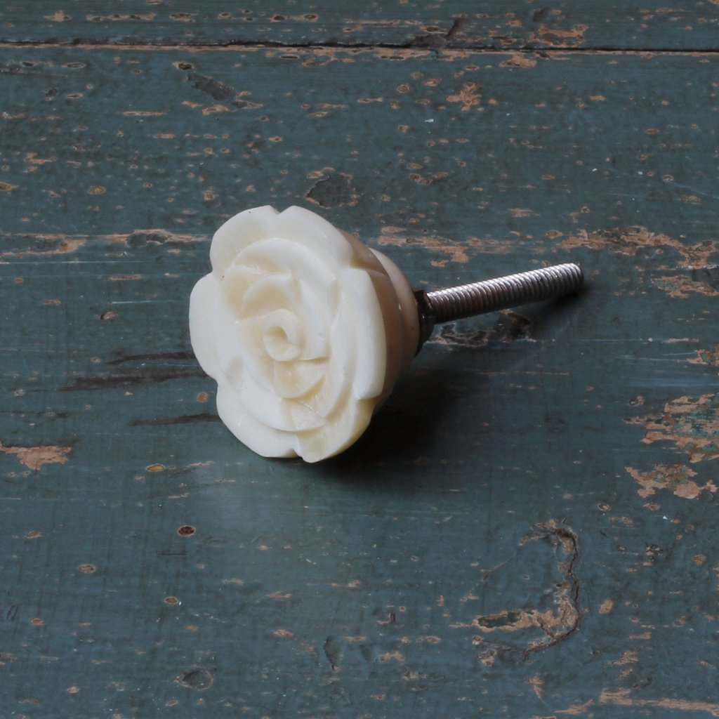 bone door knobs photo - 15