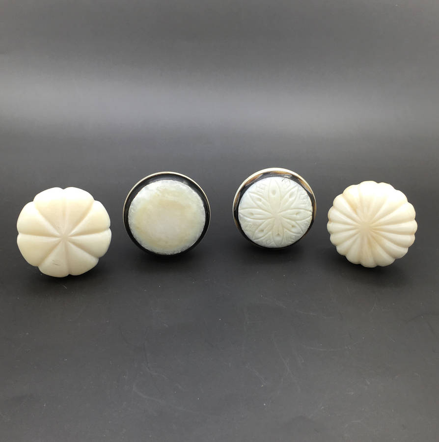 bone door knobs photo - 17