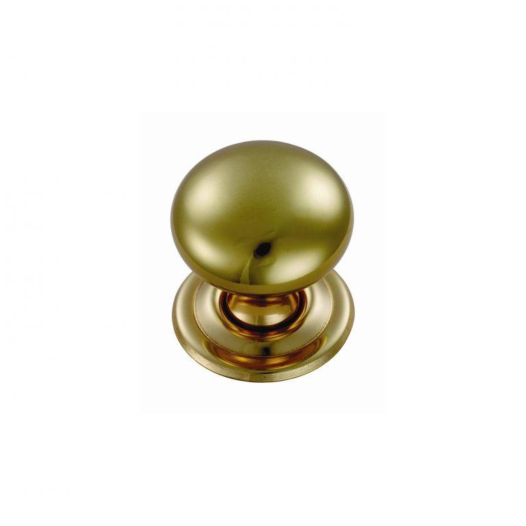 brass cupboard door knobs photo - 16
