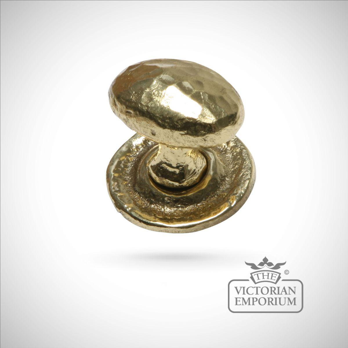 brass cupboard door knobs photo - 17