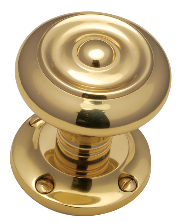 brass interior door knobs photo - 11