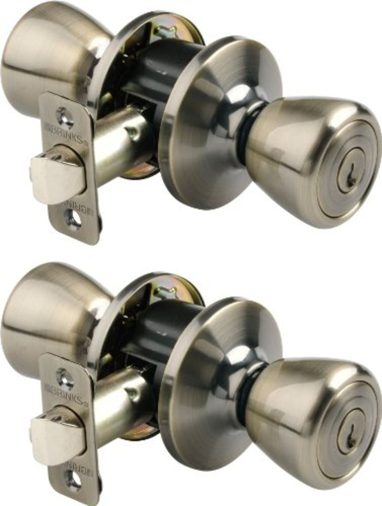 brinks door knobs photo - 16