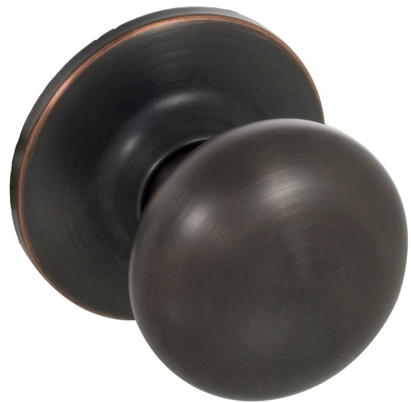 bronze interior door knobs photo - 11