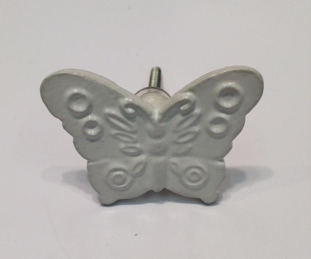butterfly door knobs photo - 15