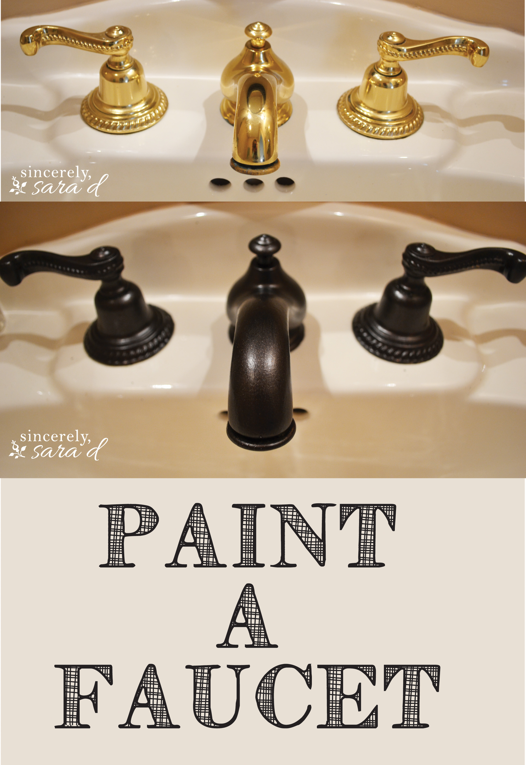 can you paint brass door knobs photo - 19