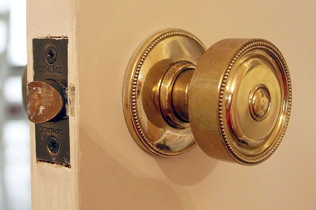 can you paint door knobs photo - 17