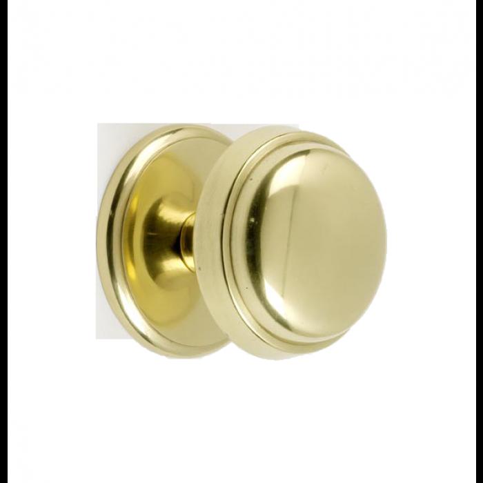 center door knob photo - 15