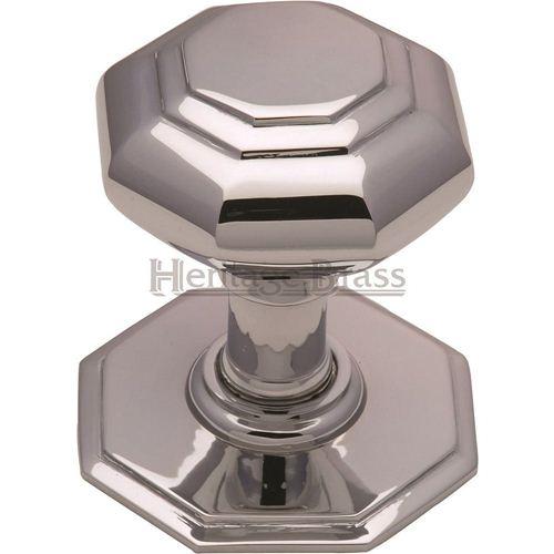 center door knob hardware photo - 14