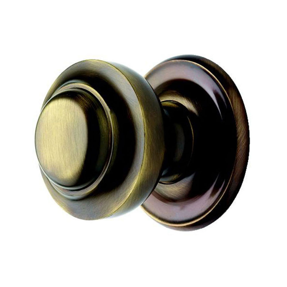 center door knob hardware photo - 15