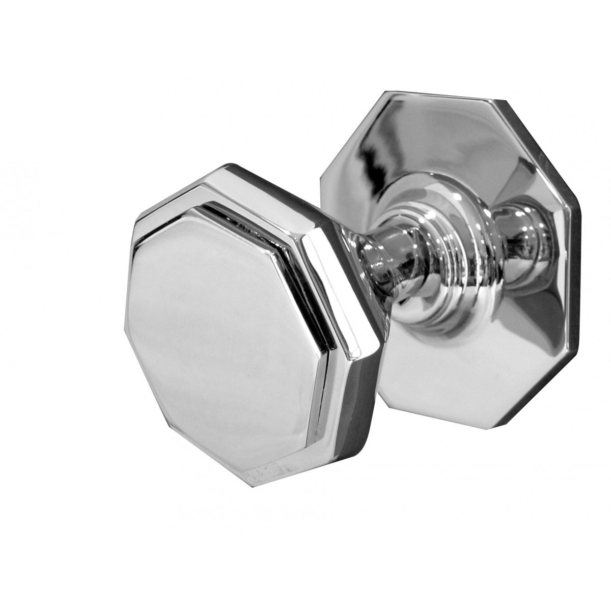 center door knob hardware photo - 4