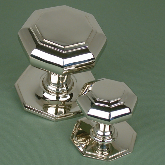 center door knobs photo - 2
