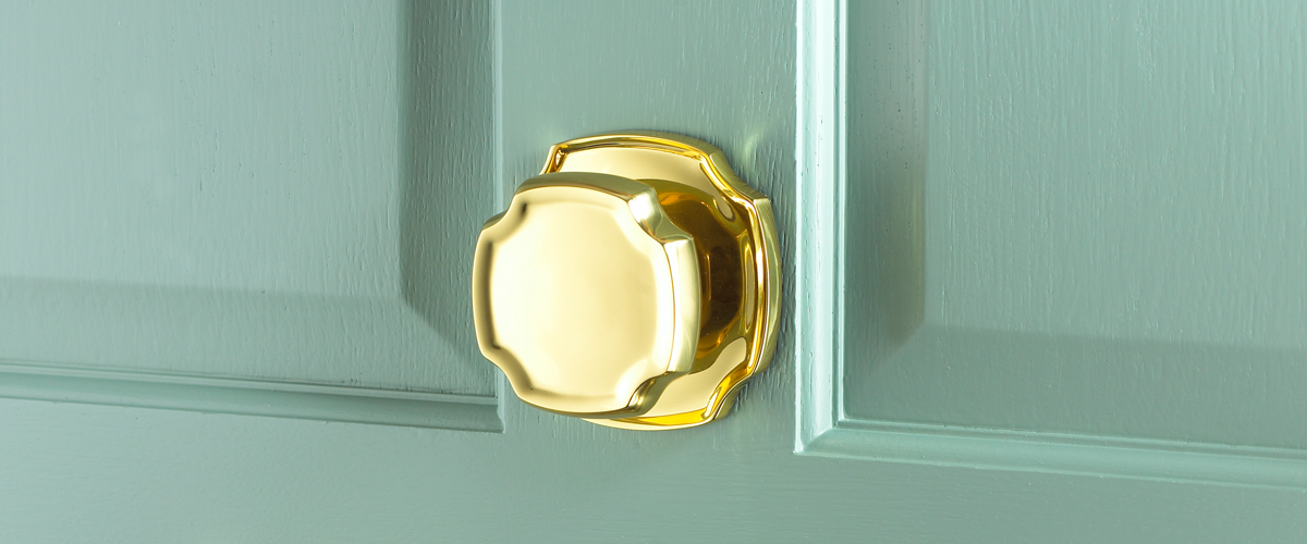 center door knobs photo - 6