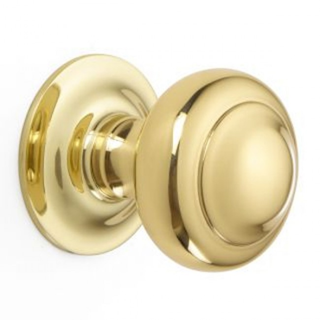 centre door knob photo - 10