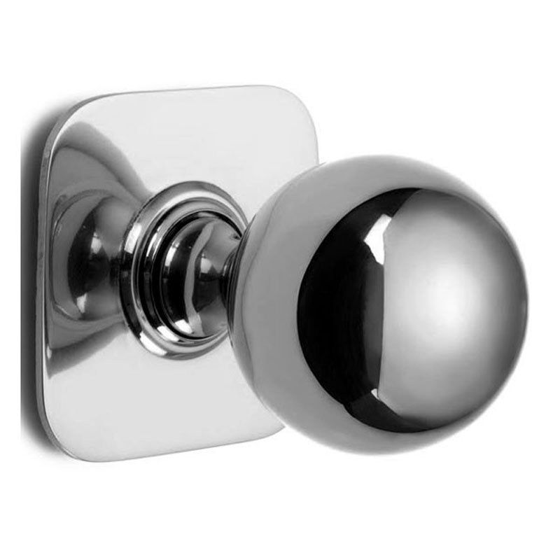 centre door knob photo - 9