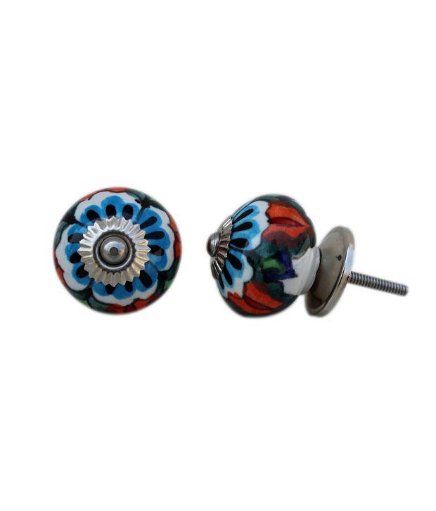 ceramic door knobs online photo - 11