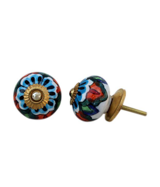 ceramic door knobs online photo - 17