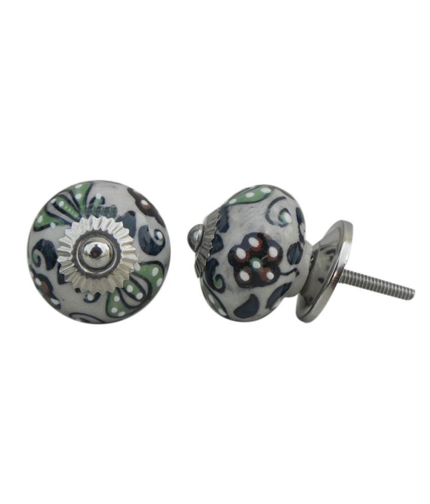 ceramic door knobs online photo - 3