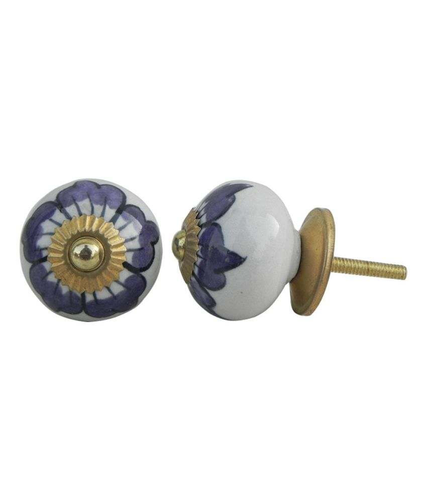 ceramic door knobs online photo - 5