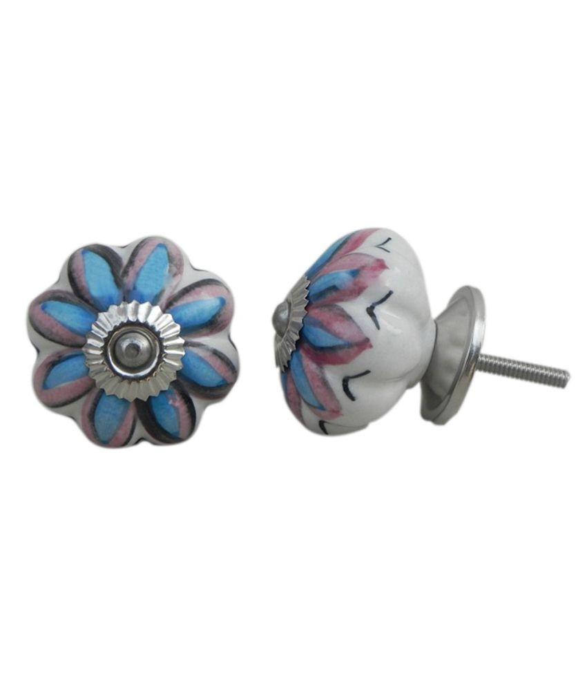 ceramic door knobs online photo - 7