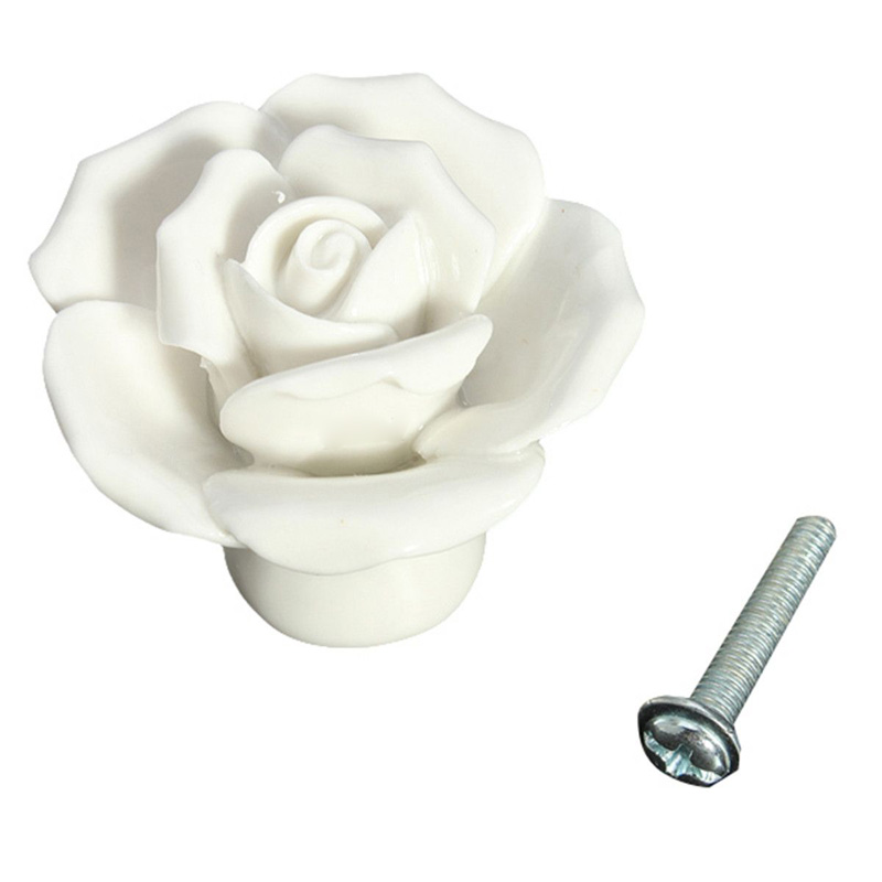 ceramic kitchen door knobs photo - 13