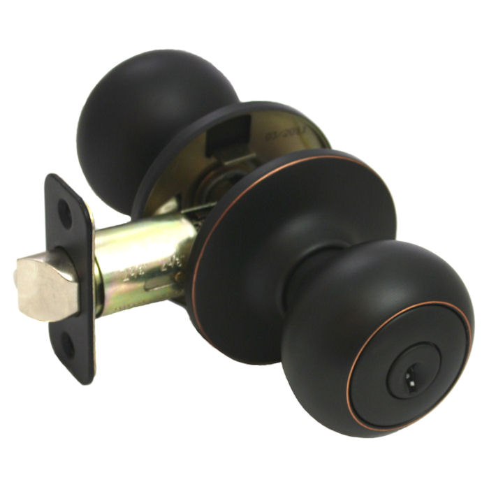 cheap oil rubbed bronze door knobs photo - 15