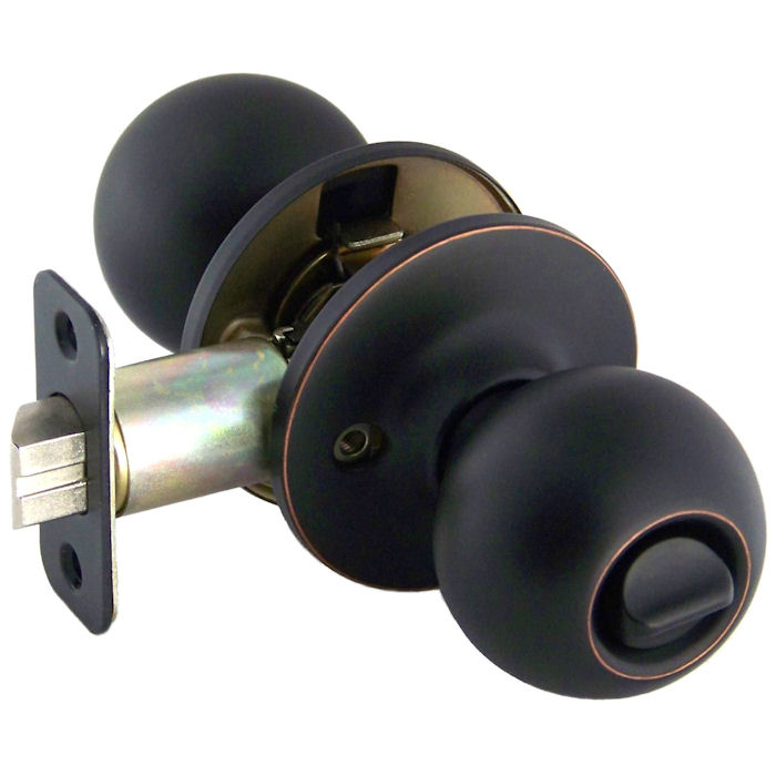 cheap oil rubbed bronze door knobs photo - 16