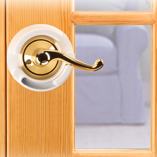child proof door knob covers photo - 1