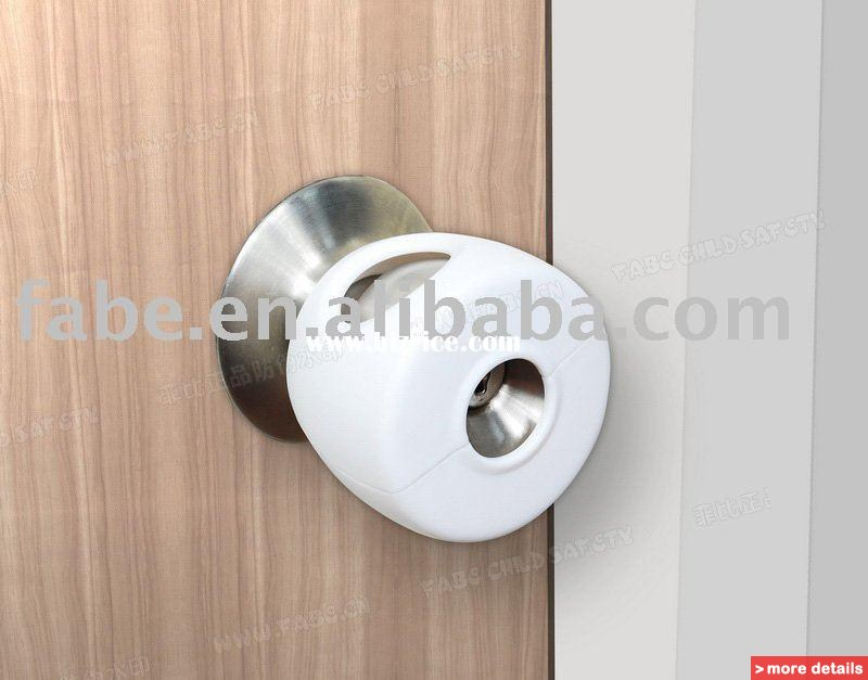 child safety door knob covers photo - 12