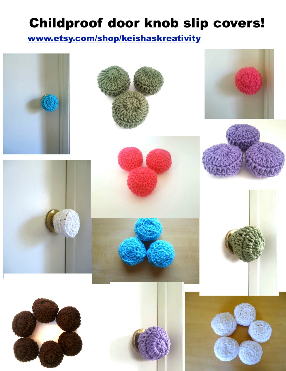 childproof door knobs photo - 14