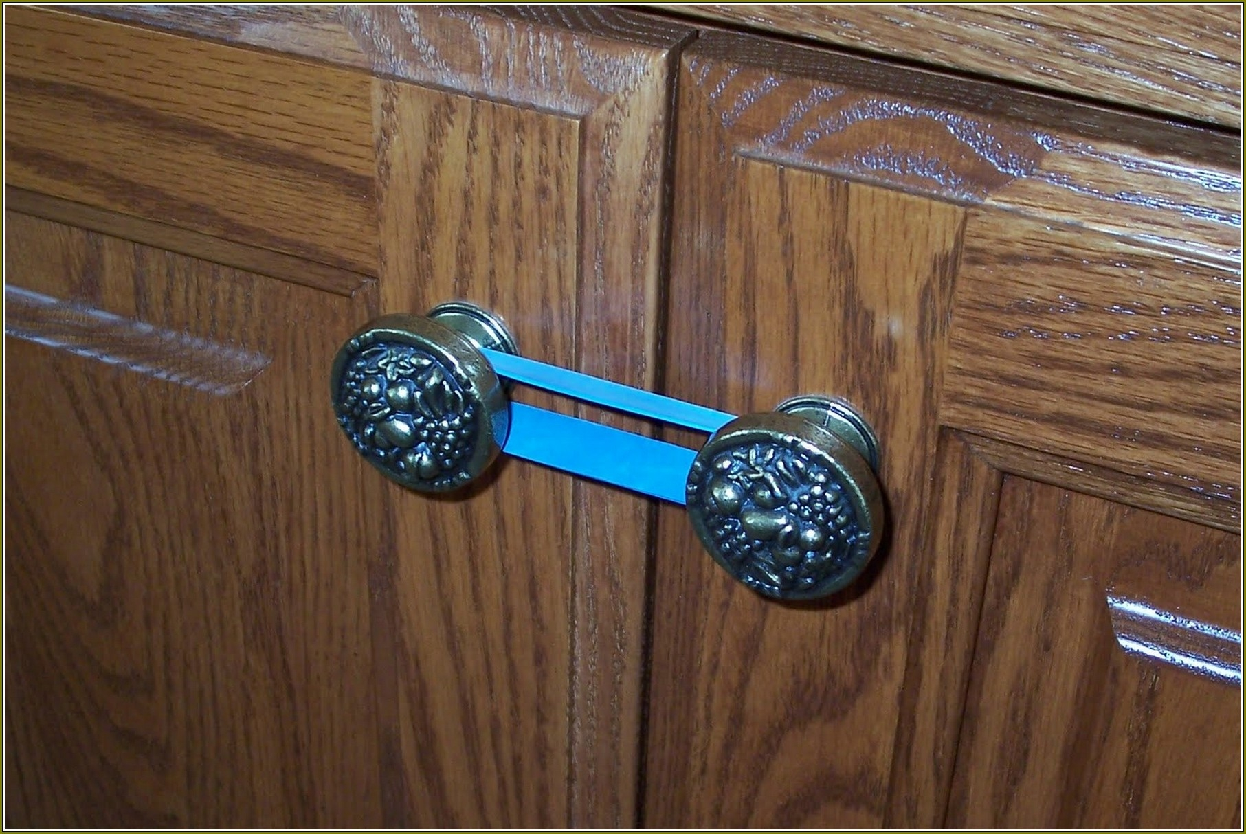 childproof door knobs photo - 17