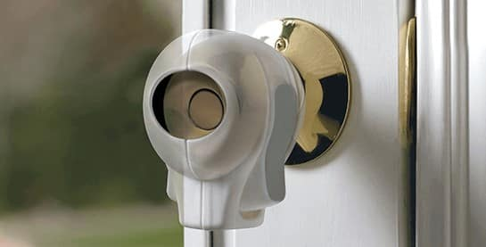 childproof door knobs photo - 18