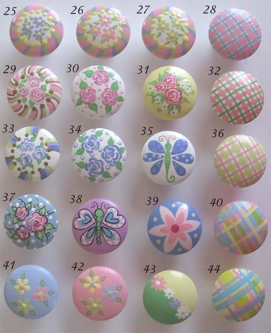 childrens door knobs photo - 12