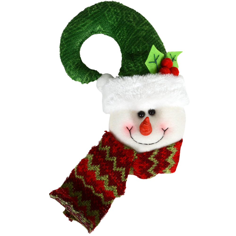 christmas door knob hangers photo - 1