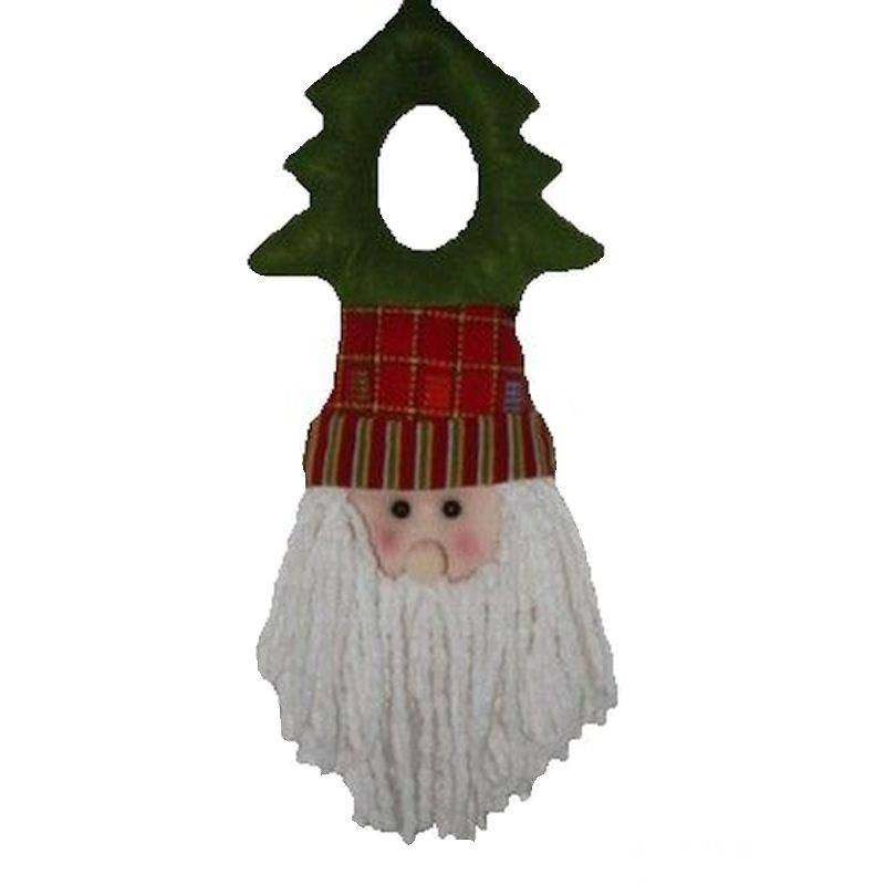 christmas door knob hangers photo - 13