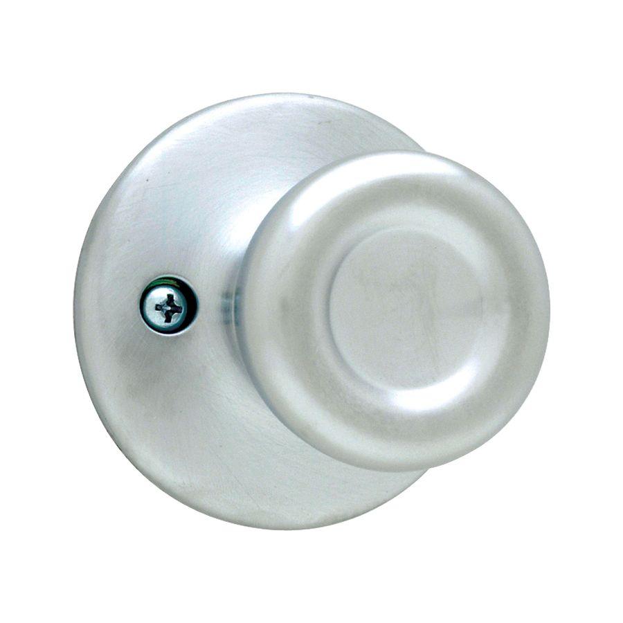 chrome door knobs photo - 6