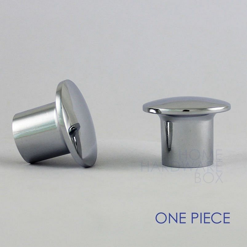 chrome kitchen door knobs photo - 15