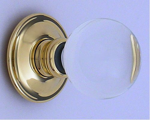 classic door knobs photo - 9