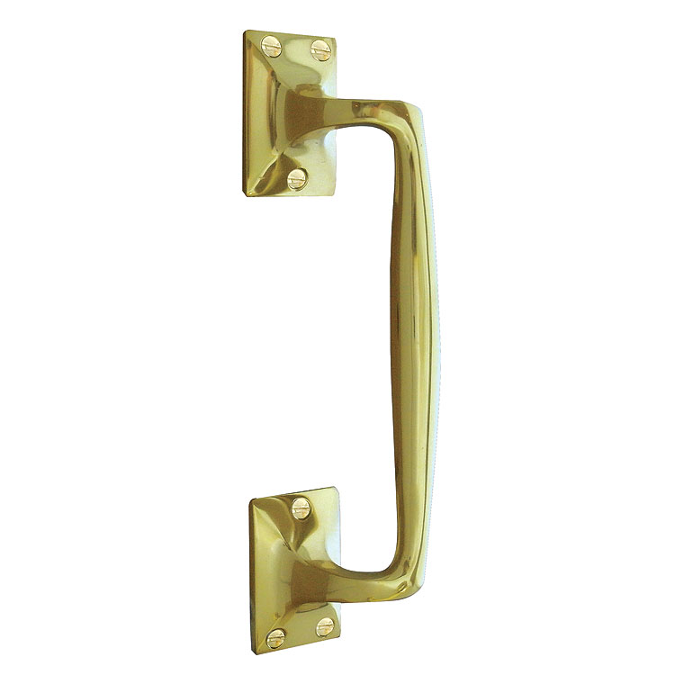 clean brass door knob photo - 20