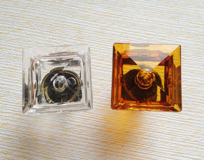 clear acrylic door knobs photo - 13