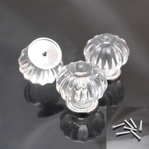 clear acrylic door knobs photo - 16
