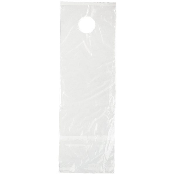 clear door knob bags photo - 16