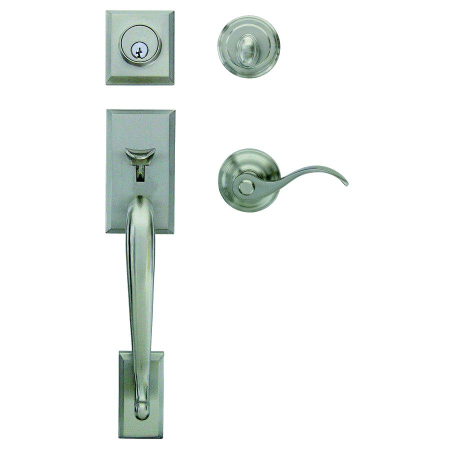 code lock door knobs photo - 6