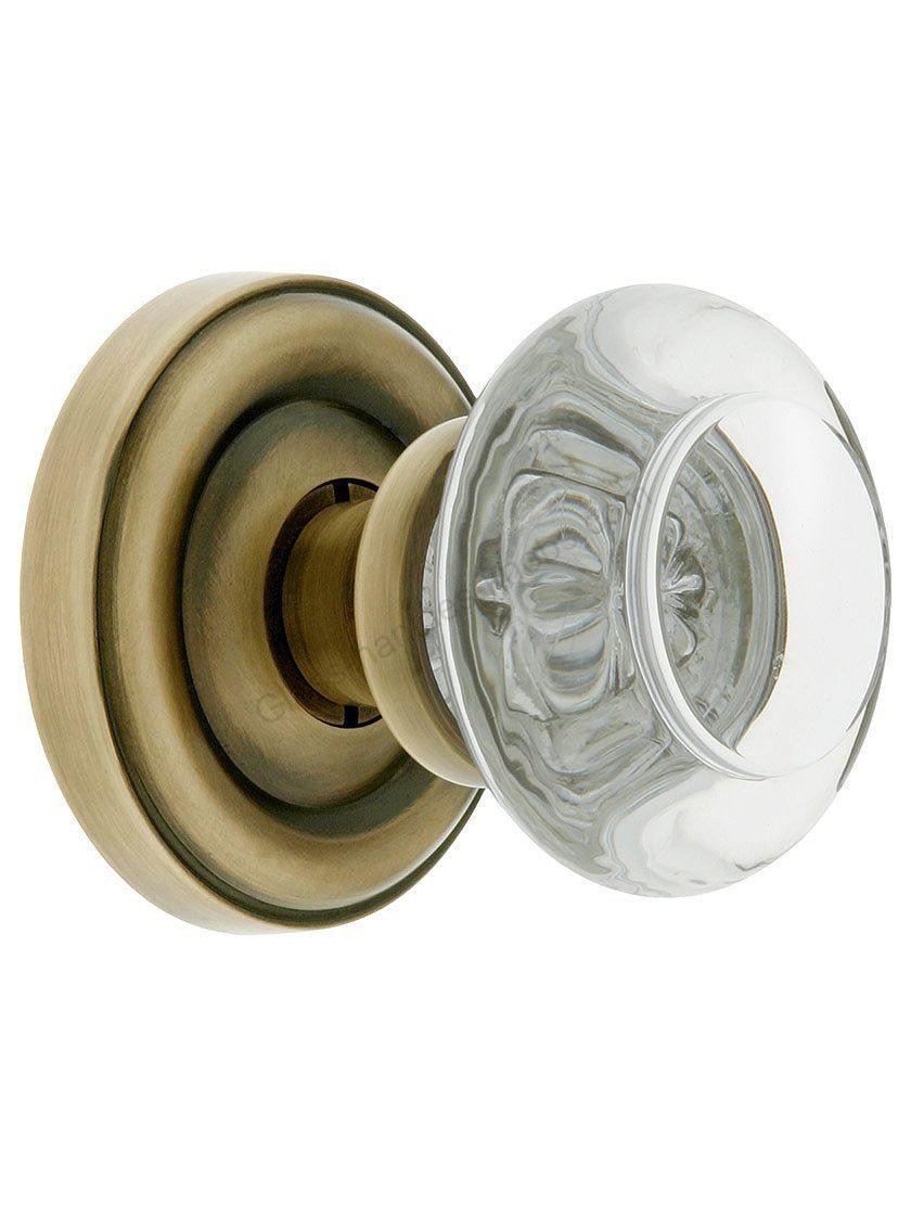 colonial door knobs photo - 18