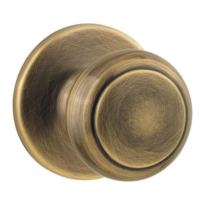 colonial door knobs photo - 3