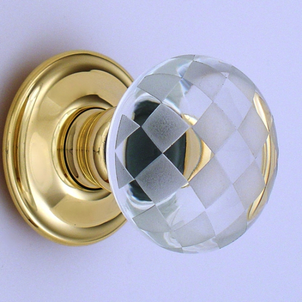 coloured glass door knobs photo - 8