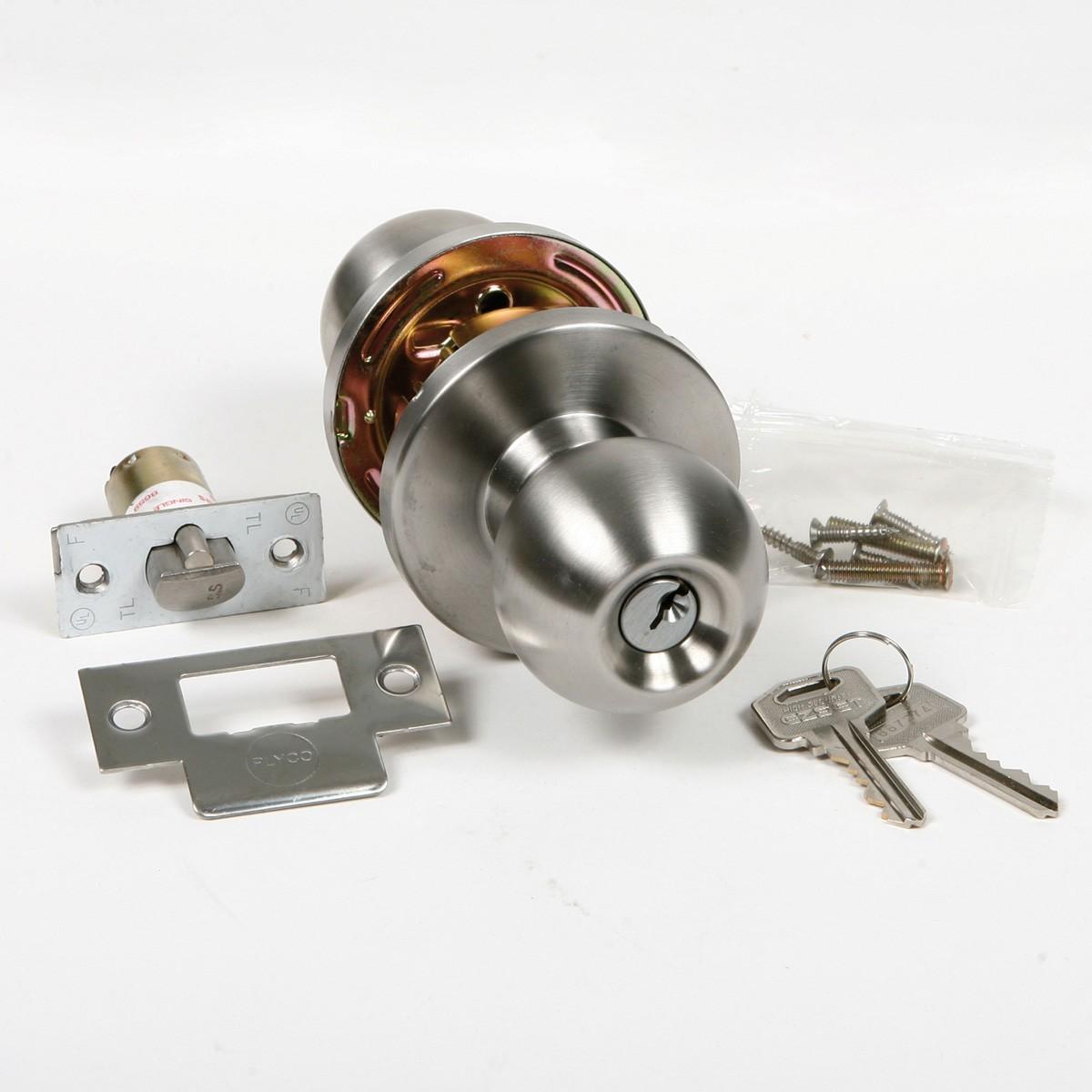 commercial door knob photo - 2
