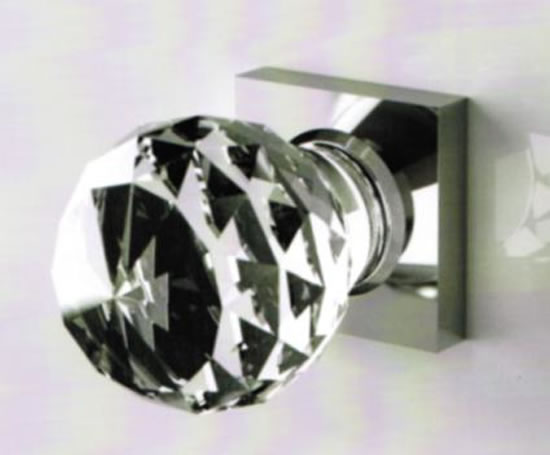 contemporary door knobs photo - 13