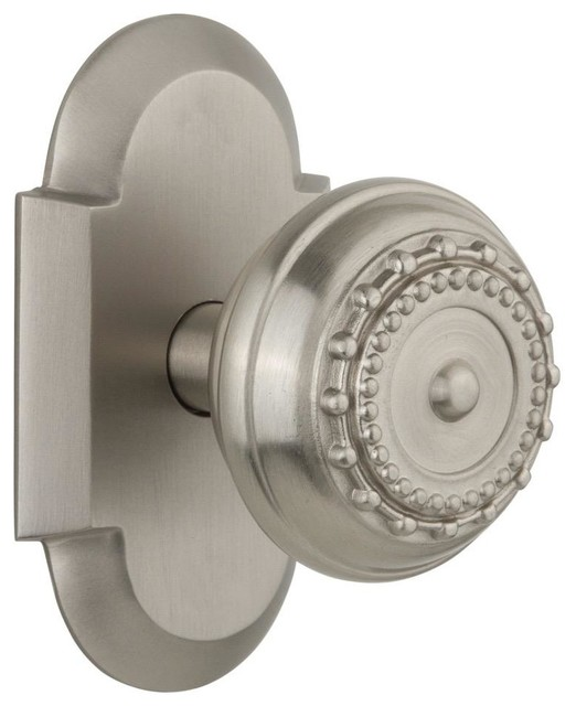 contemporary door knobs photo - 17