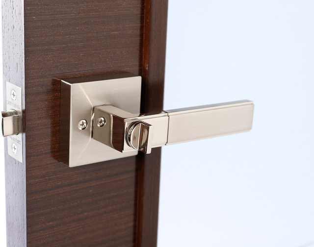 contemporary door knobs photo - 9